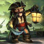Бен Броуд — О том, как еще долго пираты будут держаться на плаву [Интервью]