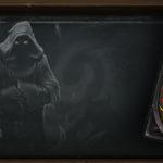 Потасовка № 82 — Раскройте тайны Темного Странника!