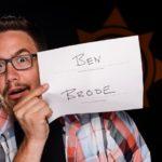 Бен Броуд: «Удивительный успех и жесткий выбор»