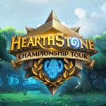 Отборочные матчи весеннего чемпионата Европы по Hearthstone 2017