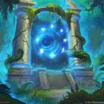 Hearthstone: О разработке «Экспедиции в Ун'Горо»
