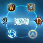 Новые способы оплаты в магазине Blizzard для русскоязычного региона