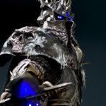 Hearthstone: «Мороженая Цитадель» Короля-лича (субтитры)