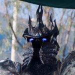 Король-лич в офисе Blizzard — 2-часть [Видео]
