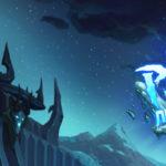 Присоединяйтесь к рыцарям Ледяного Трона!