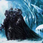 Лучшие легендарные карты «Рыцарей Ледяного Трона» для крафта