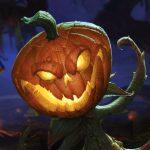 Хеллоуин 2017: конкурс резьбы по тыквам
