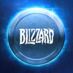 Пополнение кошелька Blizzard — в подарок другу
