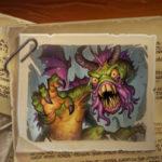 Таинственные послания из Ведьминого леса: часть III