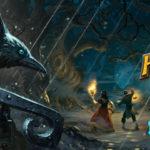 Релиз «Ведьминого леса» состоится 12 апреля