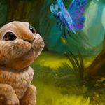 Приближается «Сад чудес»