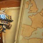В Европе начались осенние игры плей-офф HCT