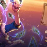 Hearthstone: Мероприятия на BlizzCon 2018 + подарочные карты с бустером