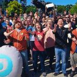 Знаковое событие Hearthstone — 100 миллионов игроков!