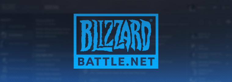 Приложение Battle.net от Blizzard