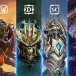 Грандиозные скидки на игры Blizzard в честь «черной пятницы»