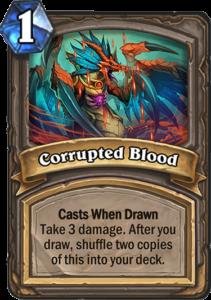 Порченая кровь