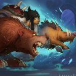 Hearthstone: О том, как Охотник стал первым