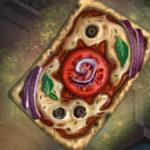 Февральский сезон рейтинговых игр Hearthstone: «Пиццекамень»