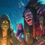 «Возмездие теней»: Лучшие легендарные карты для крафта