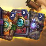 В магазине Blizzard появился «Пакет исследователей» для Hearthstone со скидкой 30%