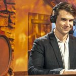 Брайан Киблер комментирует турнир по Hearthstone
