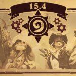 Описание обновления 15.4.0.34670 «Страх и прах» для Hearthstone от 8 октября