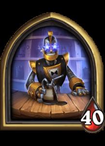 Барменатор герой полей сражений