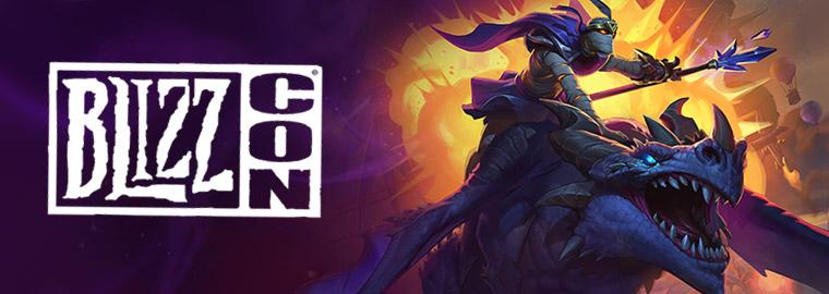 BlizzCon 2019 recap day 1