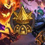 Blizzard ремонтирует очередной анимационный баг на «Полях сражений»