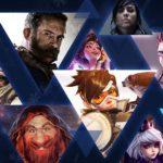 В магазине Blizzard началась праздничная распродажа