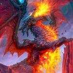 В следующем патче на «Полях сражений» должны появиться драконы