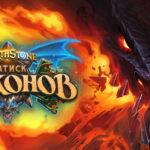 дополнение Hearthstone «Натиск драконов»