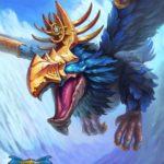 10 невероятных комбо «Натиска драконов»