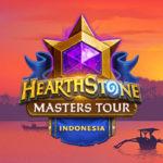 Hearthstone Masters Tour в Индонезии