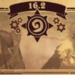 """Описание обновления 16.2.0.39954 для Hearthstone - """"Пробуждение Галакронда"""""""