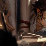 Обновление патч для Legends of Runeterra