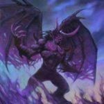 """В клиенте Hearthstone обнаружен новый демон для """"Полей сражений"""""""