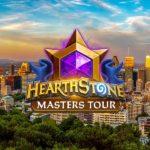 Турнир Masters Tour в Монреале переводится в сетевой режим