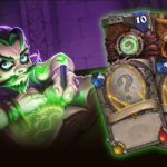 В магазине Blizzard появился пакет «Сквернософия» для Hearthstone