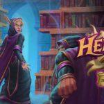 «Запретная библиотека» — грядущее игровое событие для Hearthstone