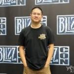 Интервью с выпускающим продюсером Hamilton Chu