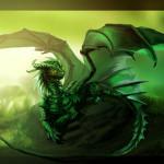 Изера и ее карты из Изумрудного сна