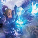 Награды за уровни героев: Маг