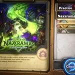 История мира Warcraft — Наксрамас [Видео]