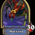 Как пройти Maexxna в героическом режиме.Подробный гайд