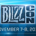 Промо-ролик BlizzCon 2014 [Видео]
