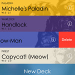 Innkeeper — приложение учета статистики под iOS