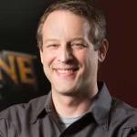 Интервью с Джейсоном Чайсом на BlizzCon 2014