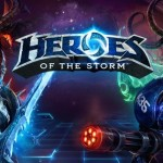 Heroes of the Storm вступил в стадию открытого бета-тестирования